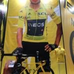 しがないリーマンと自転車の話