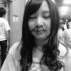 岩田華怜、鼻毛のお知らせ・・・