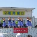 第21回湘南祭2014 その4(フラダンスの3)