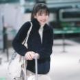 【乃木坂46】上海の空港での早川聖来 可愛すぎて発光してるw