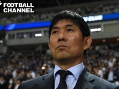 サッカー日本代表監督と五輪監督を兼ねる森保一監督って・・・