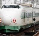 北陸新幹線、雪に強すぎワロタ 豪雪の北陸でもめったに運休せず