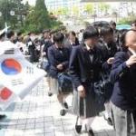 なぜ教師は韓国に行きたがるの? 韓国修学旅行に保護者「反対」 滋賀県立国際情報高校側と対立