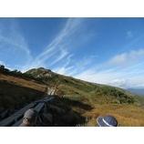 『至仏山、尾瀬ヶ原トレッキング。紅葉を楽しんできました!』の画像