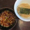 つけ麺 麦の香@西早稲田 「辛つけ麺(少なめ)」
