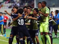 【動画】U-17W杯日本代表強すぎる!!3連勝で1位通過 きたぁぁぁl