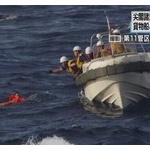 尖閣諸島沖にて中国漁船とギリシャ船籍貨物船が衝突→海保が救助→中国が日本政府の対応に謝意