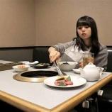 『【乃木坂46】昨夜、齋藤飛鳥ちゃんに『今日はひとりで焼肉は食べたくないんだ』と言われ二人で厚切りタン塩と薄切りのネギタン塩を食べ比べして最後は・・・』の画像