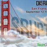 『第2回TechWaveと行く米国ツアーはTechCrunch Disrupt【湯川】』の画像
