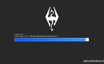 自動更新対策用「SkyrimSE.exe」の自動バックアップMOD