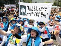 韓国さん、失業保険が枯渇wwwwwwwもうむちゃくちゃwwww