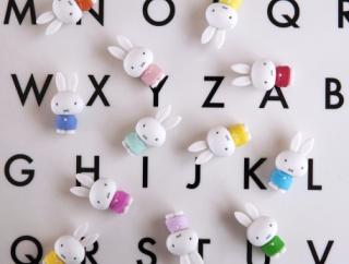 大人気【100均】ミッフィー文具!消しゴムだけど、可愛すぎて使えない!