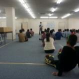 『【早稲田】福岡ツアーレポート④10月21日『カレッジ交流会』』の画像
