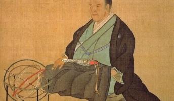 【巨人】江戸時代(平均142cm)「なんだあれは!!?」ワイ(169cm)「…」シュゥゥゥ