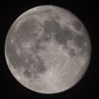 『満月1日過ぎの月と見どころ 2020/05/09』の画像