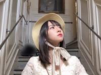 【日向坂46】金村美玖のブログ写真がローマの休日感www