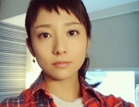【画像】木村文乃、前髪を大胆にザク切りした結果wwwwwwww