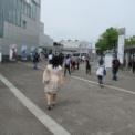 東京ゲームショウ2012 その1(入場)