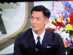 【 画像/動画 】NHKサンデースポーツに生出演!槙野って、イケメンだと思うんだがどう?