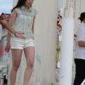 2012湘南江の島 海の女王&海の王子コンテスト その7(海の女王候補5番)