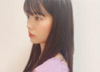 小田えりなちゃんの新しい髪型!
