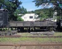 『いとしの小湊鐵道 無蓋貨車をもうちょっと観察してみると…』の画像