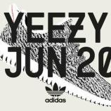 『6/27発売 ADIDAS YEEZY Boost 350 取扱店』の画像