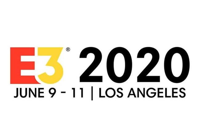 【悲報】『E3 2020』 正式に中止。コロナの影響により