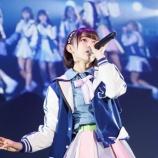 『【欅坂46】HKT宮脇咲良『二人セゾン』の平手のソロダンスを完コピ!!!【HKT48】』の画像
