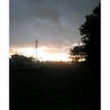 『夜明け前』の画像