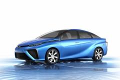 トヨタの新しいコンセプトカーをご覧下さい