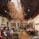 気持ちの良いアート空間♪・・・大林倉庫ギャラリーカフェ@ソウル・聖水洞