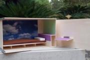 【スペイン】低所得者向け「ハチの巣」住宅が物議、日本のカプセルホテル参考  TV、WIFI付き 月額200ユーロ(約2万6000円)