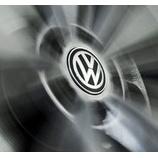 『【スタッフ日誌】VW Dynamic Hub Caps人気です!』の画像