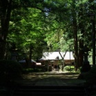 『いつか行きたい日本の名所 馬場都々古別神社』の画像