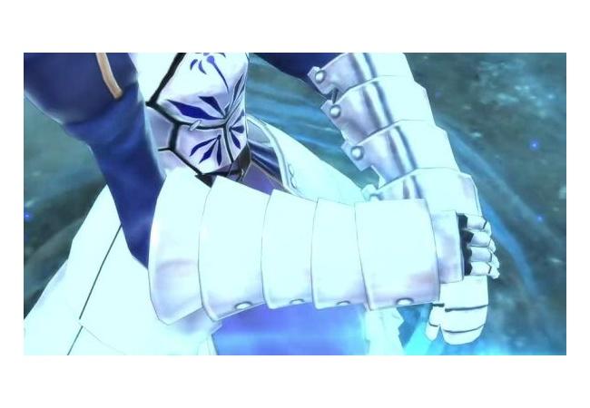 【Fate/EXTELLA】アルトリア乱入条件分かった?