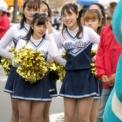 第20回湘南台ファンタジア2018 その3(慶応義塾大学チア・メルフィルズ)