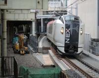 『第1次線路移設後の山手線渋谷駅』の画像