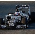 【朗報】F1のレッドブルの新車がかっこいい