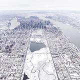 【画像】大雪が積もったニューヨークがこちら