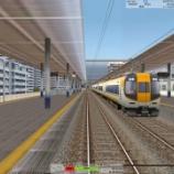 『スマートフォン・タブレット端末向けアプリ 『Train Drive ATS 3近鉄奈良線』をリリース』の画像
