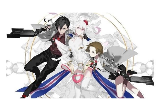 『カリギュラ オーバードーズ』Switch版は国内でも発売決定!3月14日発売