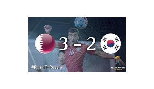 韓国が最下位カタールに敗北、サッカーW杯最終予選 【韓国の反応】
