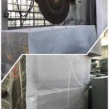 『中国石材工場 大口径について』の画像