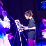 『【元乃木坂46】アーティスト伊藤万理華がこちら・・・』の画像
