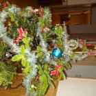 『クリスマスTREE(*^_^*)』の画像