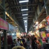『台湾2〜3日め 夜市』の画像
