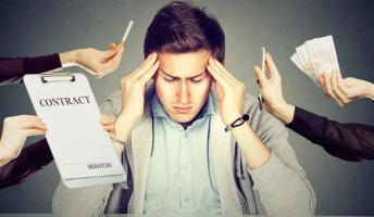 人生で一番やばいと思ったストレス症状『気づいたらリスカ』