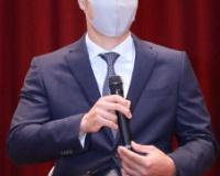 阪神ドラ1佐藤、現役打者ではなく「金本さんに打ち方を聞きたい」