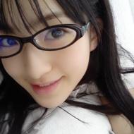 田島芽瑠  HKT48にメガネ美少女キタァ~! アイドルファンマスター